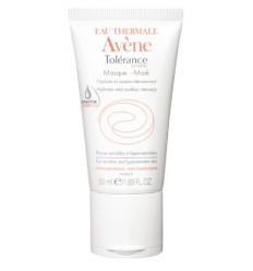 AVENE TOLERANCE EXTREME MASCHERA 50 ML