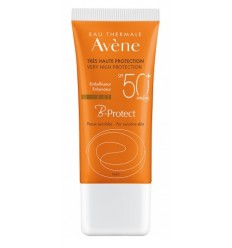 EAU THERMALE AVENE SOLARE B-PROTECT 50+ CON SURCHEMISE 30 ML