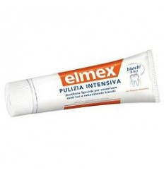 Elmex Pulizia Intensiva Dentifricio 50ML