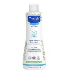 Mustela Latte Di Toilette 750 ML