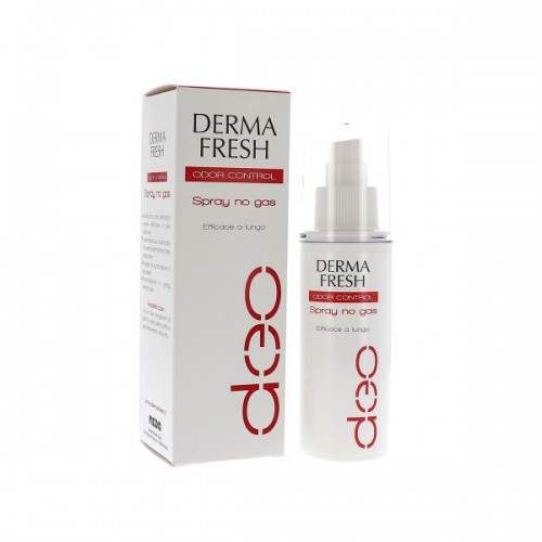Dermafresh Odor Control Spray 100 ML
