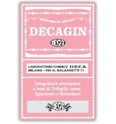 Decagin 15 Compresse