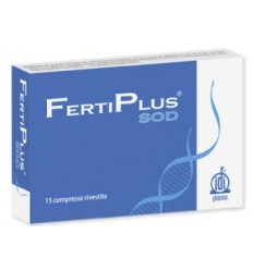 Fertiplus SOD 15 Compresse Rivestite