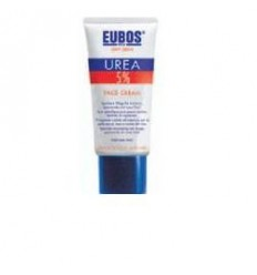 EUBOS UREA 5% CREMA VISO 50ML