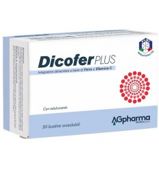 DICOFER PLUS 20 BUSTINE