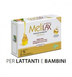 Melilax Pediatric Clismi
