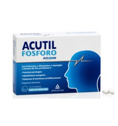 930605264-ACUTIL FOSFORO ADVANCE 50 COMPRESSE