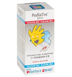 971325220-PEDIATRE VITAMINA D 7 ML