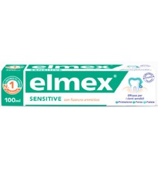 ELMEX DENTIFRICIO SENSITIVE 100 ML