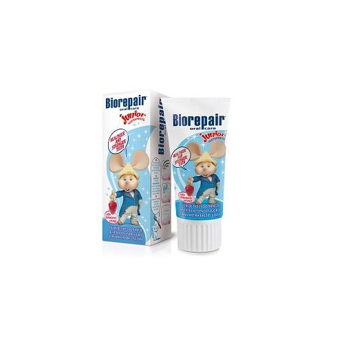BIOREPAIR DENTIFRICIO KIDS 0-6