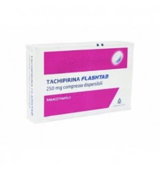 Tachipirina FlashTab 12Compresse 250MG