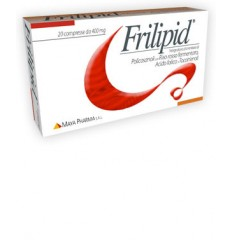 904993730-FRILIPID 20 COMPRESSE