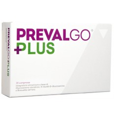 Prevalgo Plus 20 Compresse