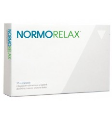 NORMORELAX 20 COMPRESSE RIVESTITE