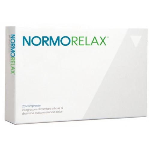 935819932-NORMORELAX 20 COMPRESSE RIVESTITE