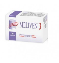 MELIVEN 3 30 COMPRESSE