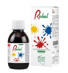 REBEL SCIROPPO 150 ML