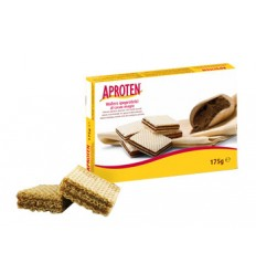 APROTEN WAFER CACAO 175 G