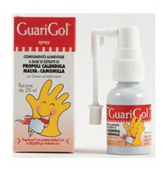 GUARIGOL SPRAY 20 ML