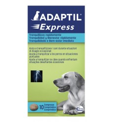 ADAPTIL EXPRESS 10 COMPRESSE